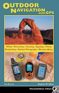 Outdoor Navigation with GPS - 2862153259