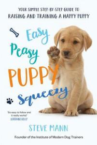 Easy Peasy Puppy Squeezy - 2902456621