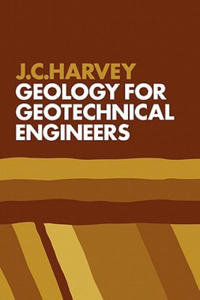 Geology for Geotechnical Engineers - 2853797032