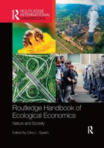Routledge Handbook of Ecological Economics - 2883376300