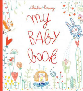 My Baby Book - 2883301218