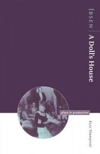Ibsen: A Doll's House - 2852750537