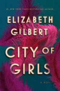 City of Girls - 2887386244
