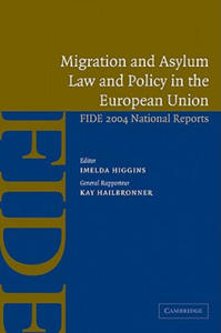 Migration and Asylum Law and Policy in the European Union - 2826789747