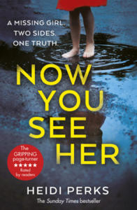 Now You See Her - 2883322202