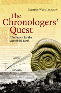 The Chronologers' Quest - 2836095490