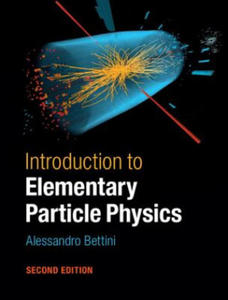 Introduction to Elementary Particle Physics - 2854299906