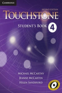 Touchstone Level 4 Student's Book - 2826684490