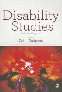 Disability Studies - 2827083198