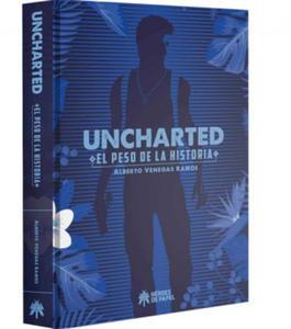 UNCHARTED - 2861910224