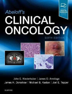 Abeloff's Clinical Oncology - 2907594290