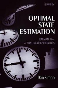 Optimal State Estimation - 2854298039