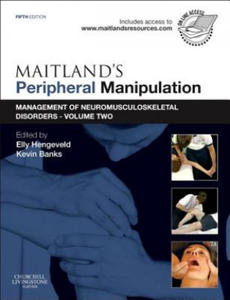 Maitland's Peripheral Manipulation - 2881513579