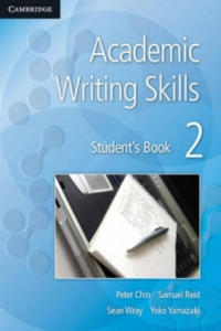 Academic Writing Skills 2 Student's Book - 2826633192