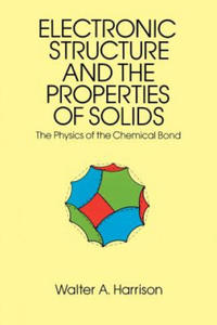 Electronic Structures and the Properties of Solids - 2859240818
