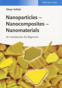 Nanoparticles - Nanocomposites Nanomaterials - 2835029673