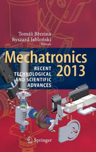 Mechatronics 2013 - 2826785465