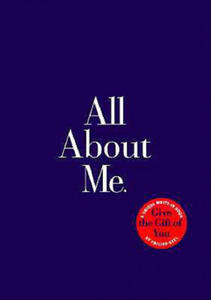 All About Me - 2844163444