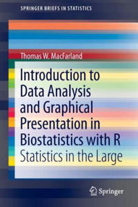 Introduction to Data Analysis and Graphical Presentation in Biostatistics with R, 1 - 2854580835