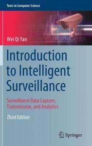 Introduction to Intelligent Surveillance - 2903350828