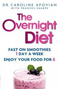 Overnight Diet - 2835642410