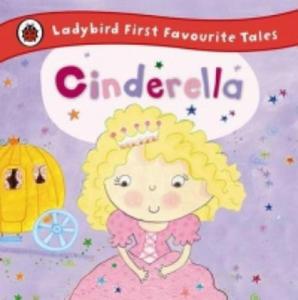 Cinderella: Ladybird First Favourite Tales - 2877860886