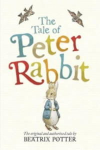 Tale of Peter Rabbit - 2826952639
