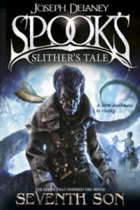 Spook's: Slither's Tale - 2853394934