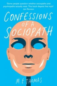 Confessions of a Sociopath - 2826666662