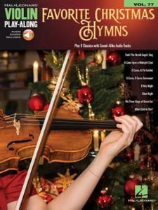 Violin Play-Along Volume 77 - 2862016435