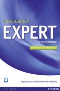 Expert Proficiency Coursebook - 2826641052