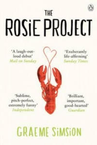 Rosie Project - 2826833965