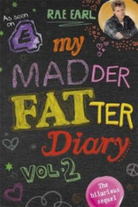 My Madder Fatter Diary - 2826622336
