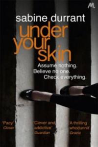 Under Your Skin - 2883953231