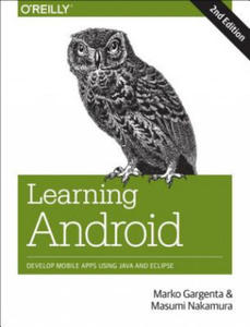 Learning Android - 2869353974