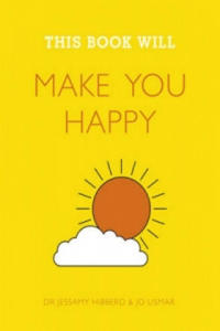 This Book Will Make You Happy - 2854301859