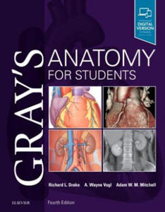 Gray's Anatomy for Students - 2887388880