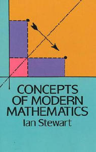 Concepts of Modern Mathematics - 2854191625