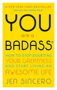 You are a Badass - 2826621245