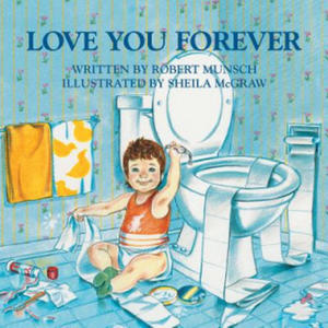 Love You Forever - 2826618742