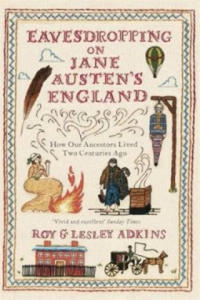 Eavesdropping on Jane Austen's England - 2854302349