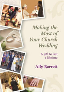 Making The Most Of Your Church Wedding - 2854302369