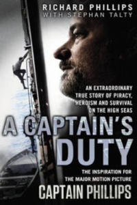 Captain's Duty - 2827050077