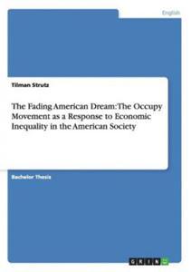Fading American Dream - 2895715649