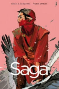 Saga. Bd.2 - 2826774646