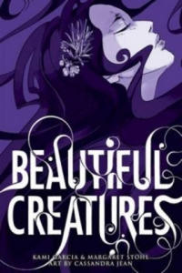 Beautiful Creatures: The Manga (A Graphic Novel) - 2826804612