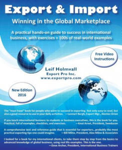 Export & Import - Winning in the Global Marketplace - 2826660101