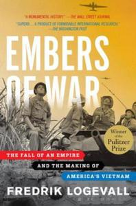Embers of War - 2854302500