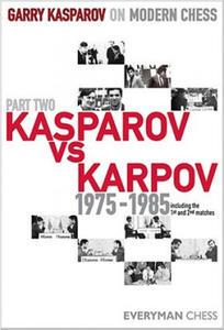 Garry Kasparov on Modern Chess - 2854302618