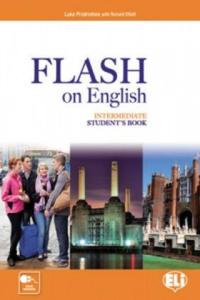 Flash on English - 2862002503